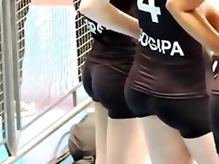 chicas de volley