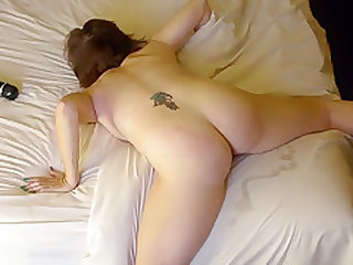 Teen Is Fucked By A Large Dude