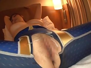 Incredible Japanese chick in Crazy Amateur JAV movie